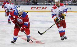 جام جهانی هاکی روی یخ سال ۲۰۲۳ در روسیه برگزار میشود