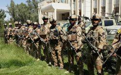 نیروهای امنیت ملی، ۳۰ هراسافگن طالب را در ولایت هلمند کشتند