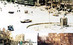 عادی شدن جنگ و بازتولید خشونت