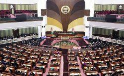 پارلمان ظرفیت لازم را برای احیای جایگاه خود ندارد