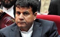 میر رحمان رحمانی به عنوان رییس مجلس نمایندگان برگزیده شد