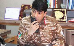 رییس تحقیقات جرایم جنایی پولیس کابل برکنار شد