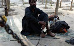 مراجعهکنندگان بیماری روانی در افغانستان نسبت به ده سال پیش، ۴۰ برابر شده است