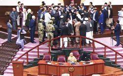 نمایندگان مجلس، تمثیلگر خواستههای مردم نیستند