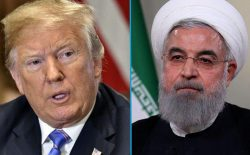 ترامپ: اگر ایران اقدامی علیه منافع امریکا انجام دهد، با واکنش تندی مواجه خواهد شد