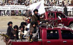 قریهی سوگوار در عید قربان به خاطر طالبان