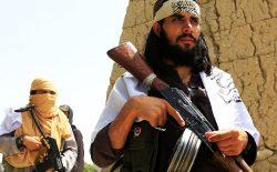 طالبان موهای سرم را تراشیدند