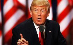 ترامپ به ایران: هیچگاهی امریکا را تهدید نکنید و گرنه کار تان تمام است