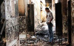سالها جنگ و فقر در افغانستان مشکلات جبرانناپذیر صحی بار آورده است