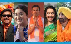 در انتخابات هند چهرههای سینمایی نیز به مجلس راه یافتهاند