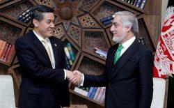 کمکهای چین به افغانستان ادامه خواهد یافت