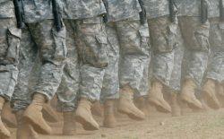 امریکا ۱۵۰۰ نیروی تازه به خاور میانه میفرستد