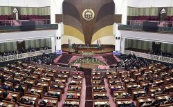 تلاشهای کمیتهی حل تنش انتخاباتی با شکست مواجه شد