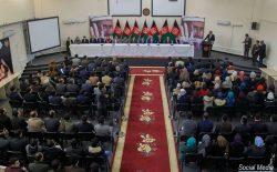 کمیسیون انتخابات برای ۸۹ برندهی انتخابات پارلمانی افغانستان اعتبارنامهی انتخاباتی داد