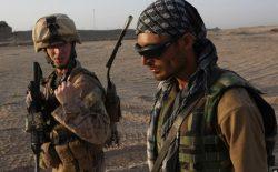کانگرس امریکا خواستار صدور چهارهزار ویزهی جدید برای ترجمانان افغان شده است