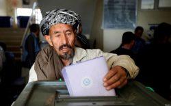 نتایج انتخابات کابل بر اساس کدام رای اعلام میشود؟