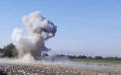 انفجار ماین جاسازی شده در ولایت غزنی، جان ۷ کودک را گرفت