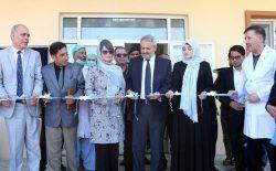 وزیر صحت: سالانه حدود ۳۰ هزار نفر در افغانستان دچار سوختگی میشوند