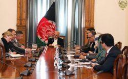 آلمان، در راستای تسهیل گفتوگوهای صلح بینالافغانی اعلام آمادگی کرد