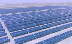 بزرگترین پروژهی تولید برق آفتابی در ولایت کندهار افتتاح میشود