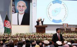 رقابت قدرتهای بزرگ و تداوم جنگ پس از مصالحه با طالبان