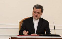 سرور دانش: نامزدان ریاست جمهوری شهروند عادیاند و هیچ نوع اقتدار مشروعی ندارند