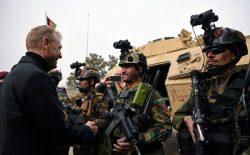 آیا کاهش بودجه نظامیان افغان بخشی از توافقات صلح است؟