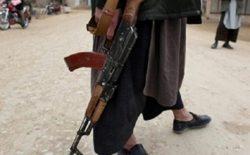 درگیری میان دو تفنگدار غیرمسؤول در بلخ، هفت کشته و زخمی برجا گذاشت