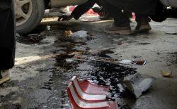 انفجار در شهر پلخمری ۵ زخمی برجا گذاشت