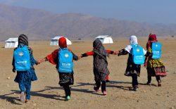 حقیقت تلخِ سرنوشتکودکان در افغانستان