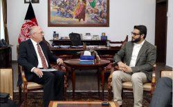 استرالیا خواستار برقراری آتشبس در افغانستان شد