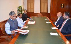 هند: معضل جنگ افغانستان باید از راه مذاکرات مستقیم با دولت حل شود