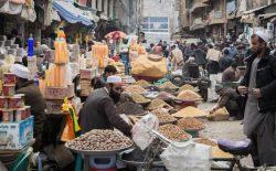 افزایش بهای مواد خوراکه در ماه رمضان