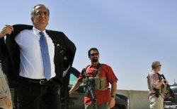 زلمی خلیلزاد دور تازهی سفر خود به قطر و افغانستان را آغاز کرد