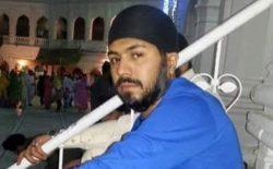 دو نفر به اتهام اختطاف و قتل ارجیت سینگ بازداشت شدند