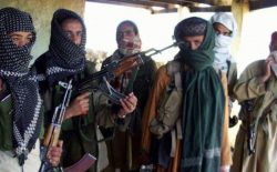 هراسافگنان طالب، سه تن از نیروهای امنیتی را در بلخ و بغلان تیرباران کردند