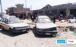 انفجار ماین مقناطیسی در شهر جلالآباد یک کشته و ۲۹ زخمی برجا گذاشت