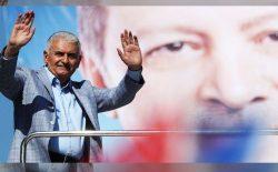باشندگان استانبول بار دیگر به پای صندوقهای رای رفتند