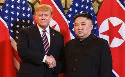 رهبر کوریای شمالی: نامهی ترامپ از نظر محتوا عالی است