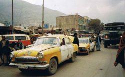 سیاست در تاکسی