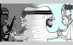 طالبان در بینامتنیت تاریخی-مذهبی