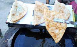 غذاهای خیابانی و هزاران دردسر