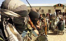 اگر روی صلح توافق شود؛ سرنوشت جنگجویان طالبان چه میشود ؟