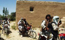 طالبان، کارشان به اختطاف و باجگیری رسیده