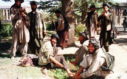 طالبان جنازهی برادرم را تکه تکه کردند