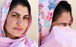 در جامعهی مردسالار افغانستان عدالت برای زنان دستنیافتنی است