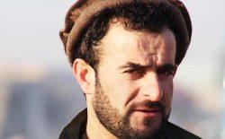 امرالله صالح: افراد زورگو و اوباش باید در زندان بپوسند