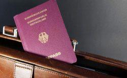 احزاب ایتلاف آلمان بر سر تغییر قانون تابعیت به توافق رسیدند