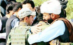 شدت گرفتن جنگ  و تلاش برای صلح