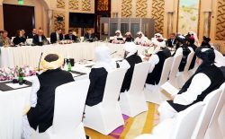 هشتمین دور مذاکرات صلح میان امریکا و طالبان پایان یافت